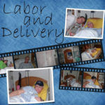 His Birth Story