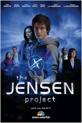 jensenproject