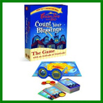 Count Your Blessings Game