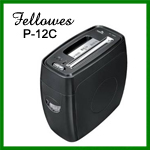 Fellowes P-12C