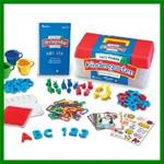 Lets Tackle Kindergarten