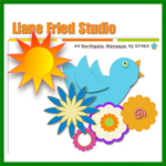 Liane Fried Studio