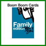 Boom Boom Cards