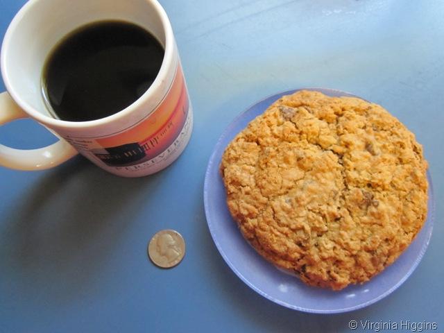 in-dulj cookie