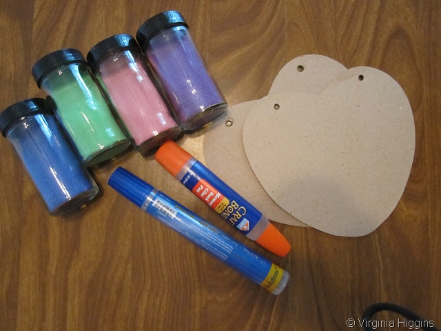 Crayola Play Sand