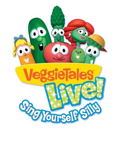 live show logo