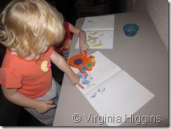 Color Wonder Finger Paints