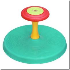 Playskool Sit N Spin