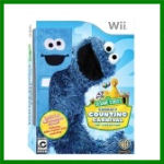 Cookie Wii