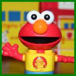 K'Nex Elmo