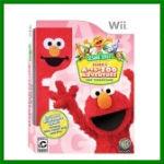 Elmo Wii