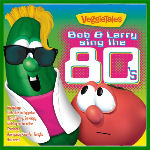 VeggieTales 80s