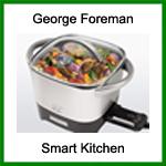 George Foreman Smart Kitchen