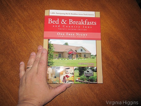Bed and Breakfast Guide