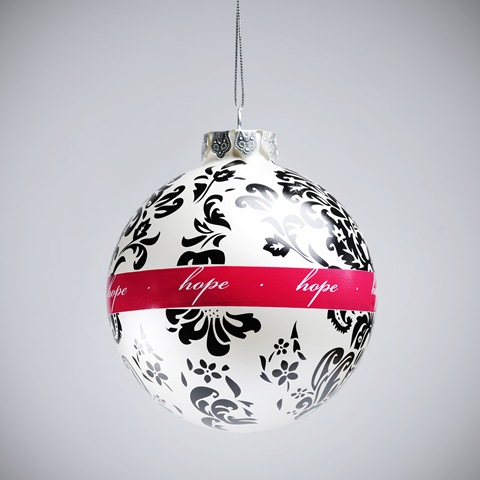 Kirkland's Hope Ornament