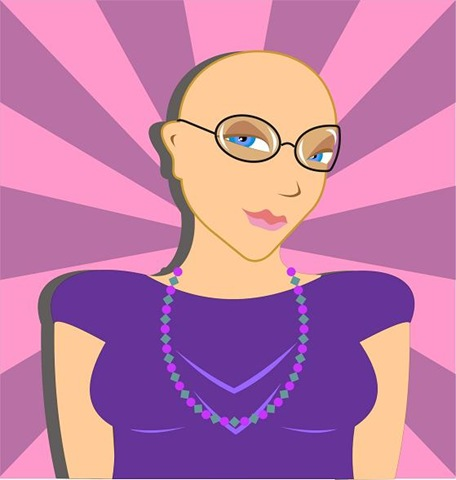That Bald Chick