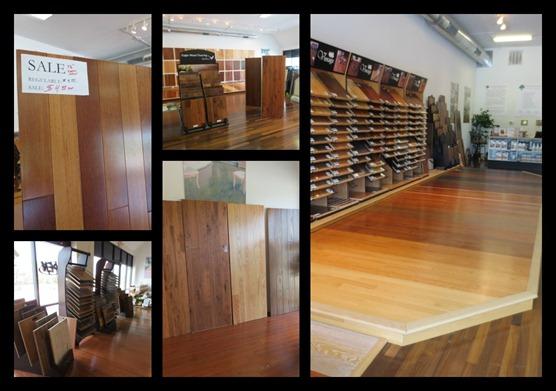 boardwalk hardwood floors selection