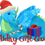 Tyrneathem's #Holiday Gift Guide Giveaway (12/5)