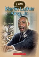 I Am Martin Luther King Jr Scholastic