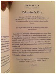 daybook of grace devotional