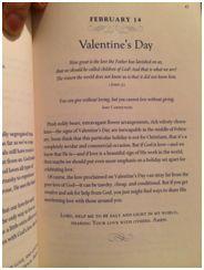 daybook of grace devotional
