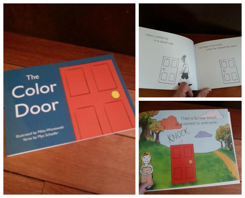 The Color Door