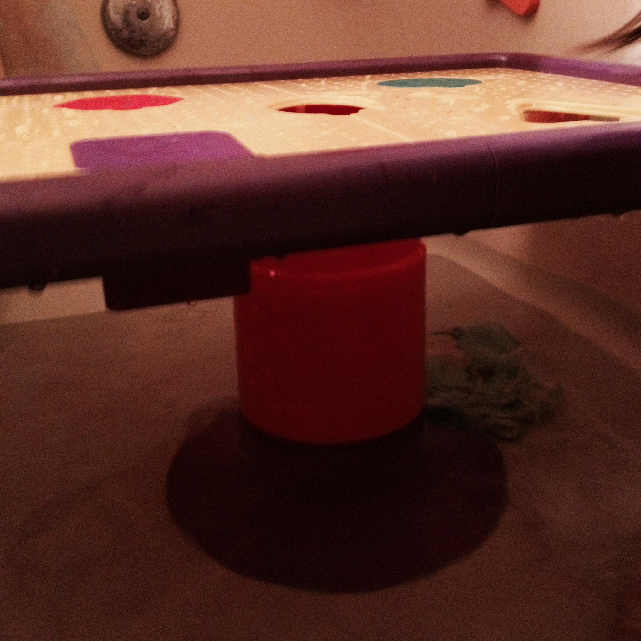 Tubby Table Base