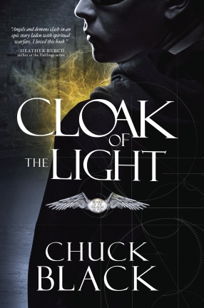 Cloak of the Light Wars of the Realm Book 1