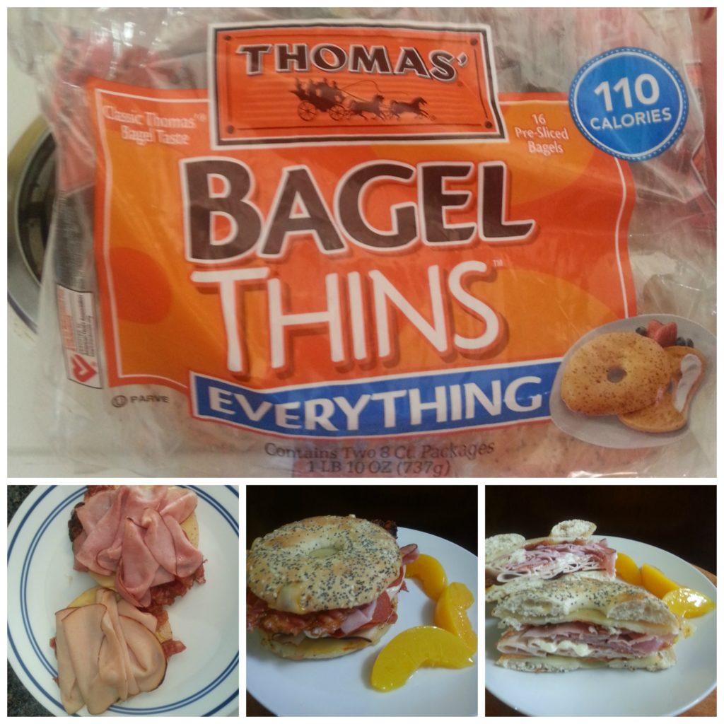 Everything Bagel Thin Melt