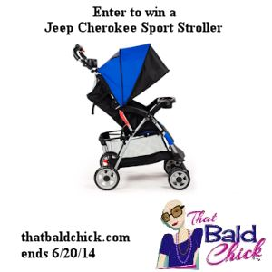 right one lucky reader will win a jeep cherokee sport stroller. Cars Review. Best American Auto & Cars Review