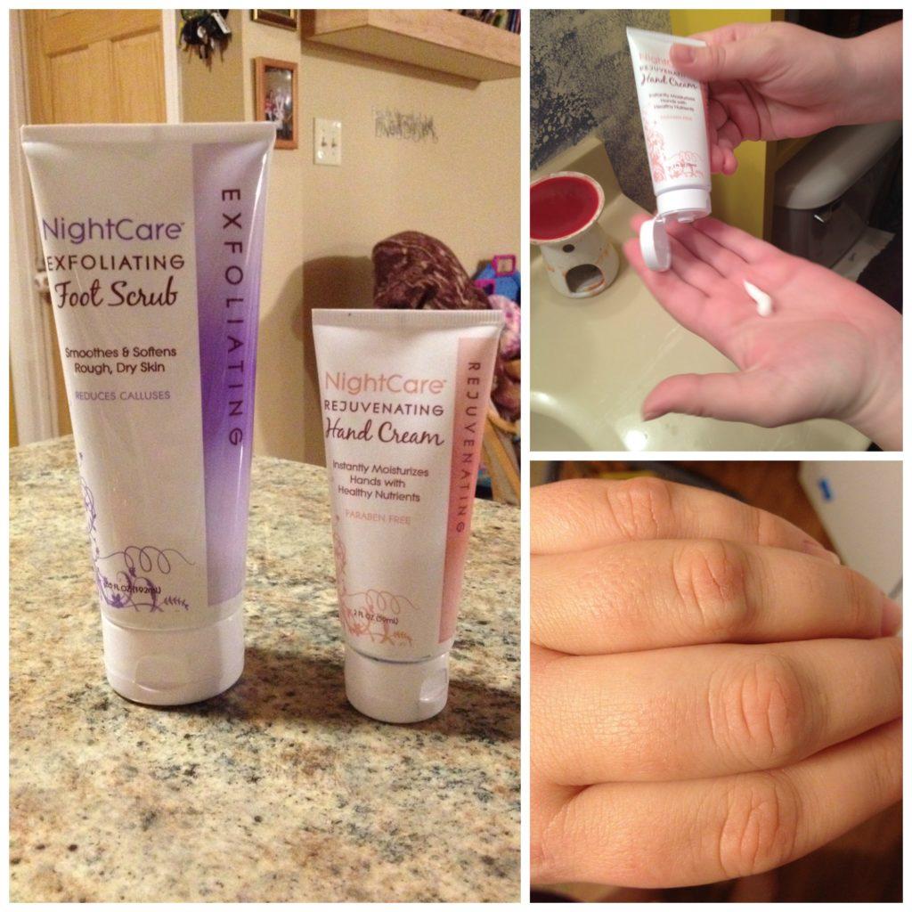 NightCare Hand Cream
