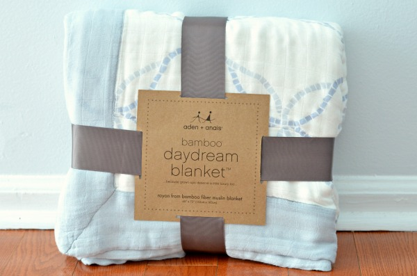 aden anais bamboo dream blanket
