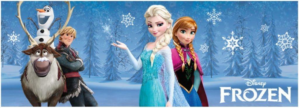 DisneyStore Restocks Frozen Products (at last)