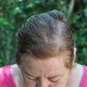 before pink lotus helmet use