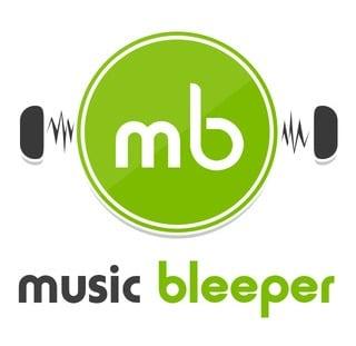 musicBleeper App