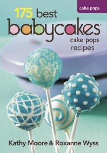 175 Best BabyCakes Cake Pops