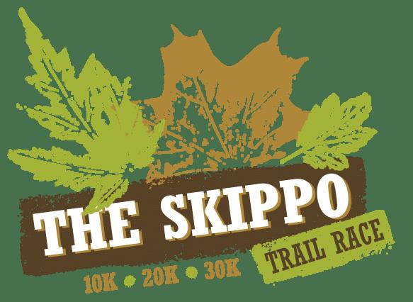 The Skippo Trail Race 10K 2014 @bigriverrunning