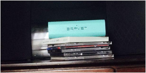 BRAVEN - 705 Wireless HD Bluetooth Speaker