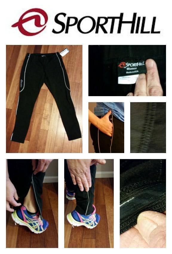 SportHill 3SP® Callaghan Skinny Pant