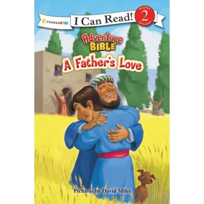 A Fathers Love by David Miles
