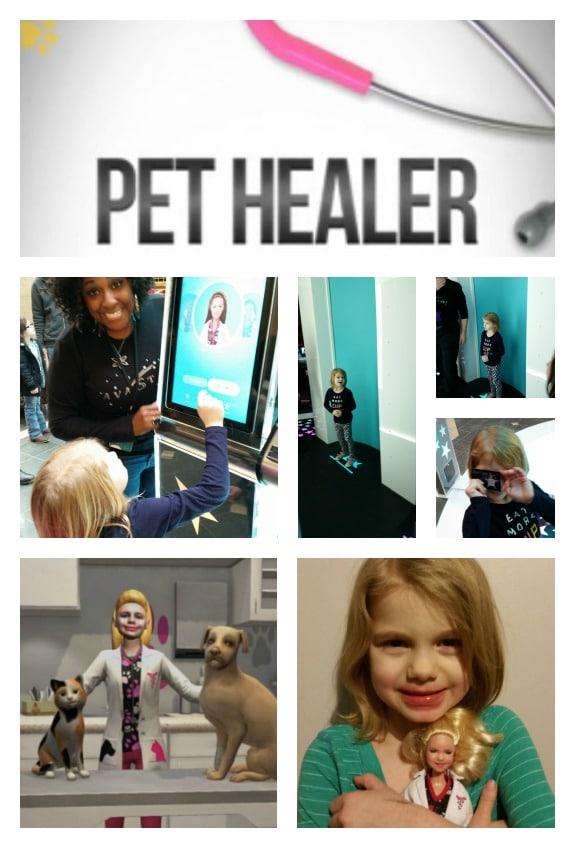AvaStars Pet Healer
