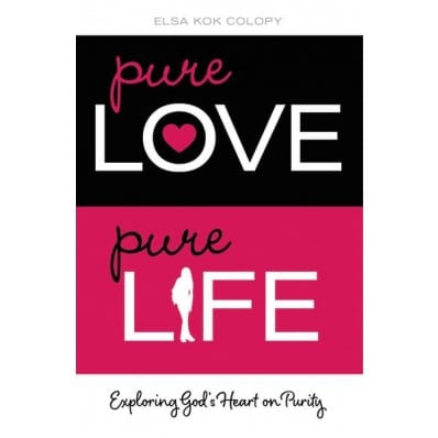 Pure Love Pure Life Book @Zondervan