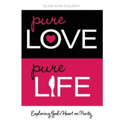 Pure Love Pure Life Book @Zondervan