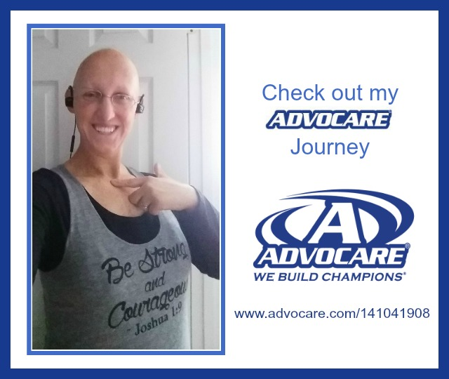 Check Out My Advocare Journey