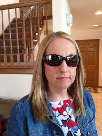 Foster Grant Prima Sunglasses