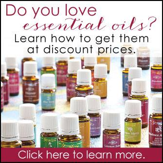 Get Young Living Essential Oils at Wholesale Prices @thatbaldchick