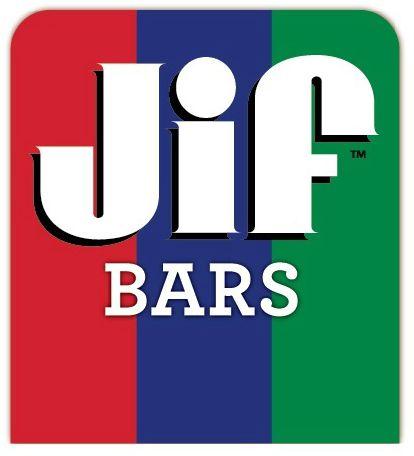 Jif Bars Logo