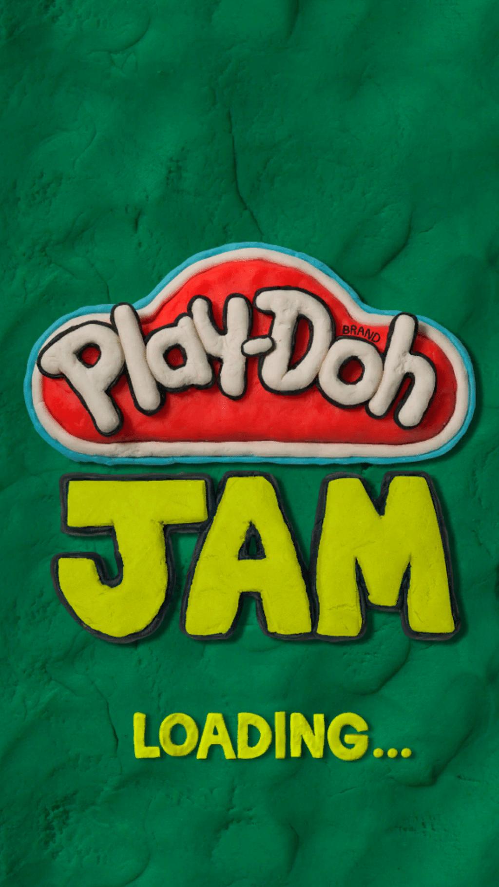 Play Doh Jam