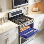 Holiday Prep with LG ProBake Double Oven