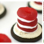 Dr Seuss Snacks and Treats
